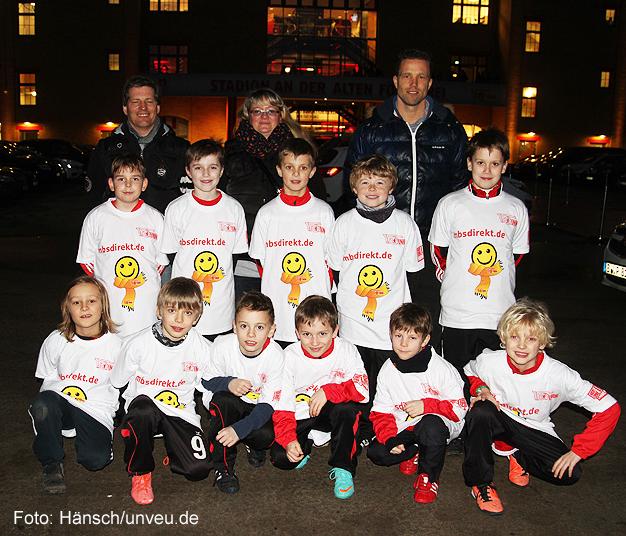 SC Eintracht Miersdorf/Zeuthen bei Union 21.02.2014 - 7