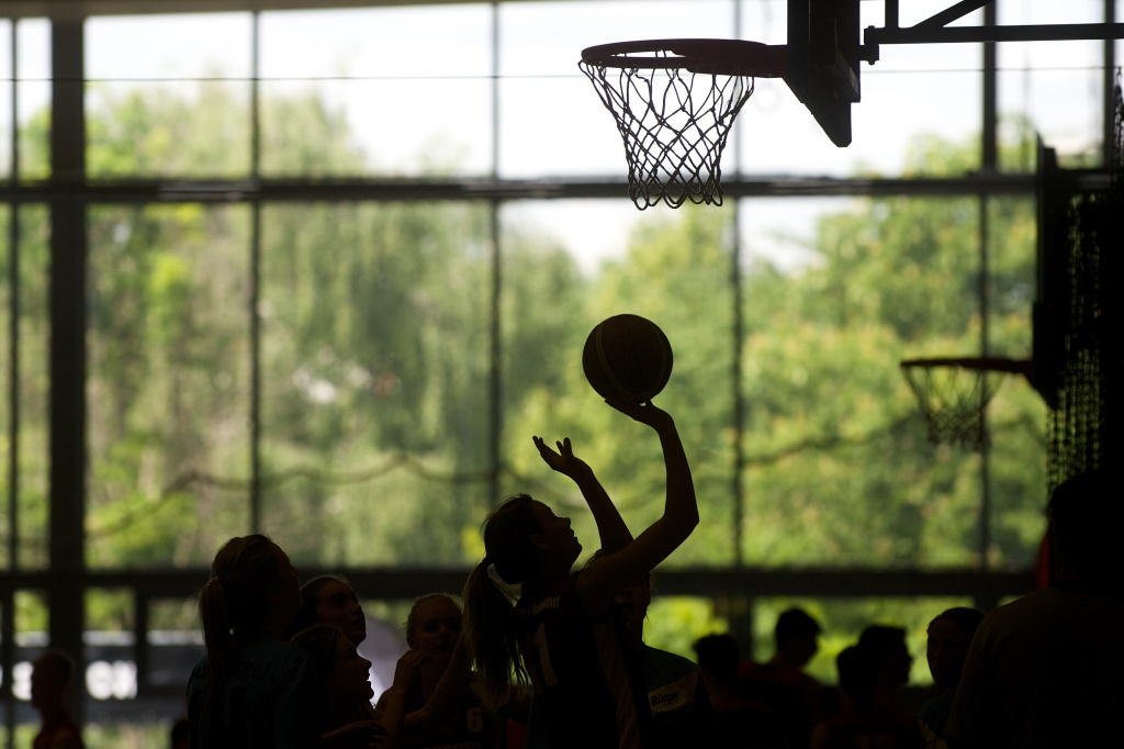 Basketball MBS Schulcup 2014 6