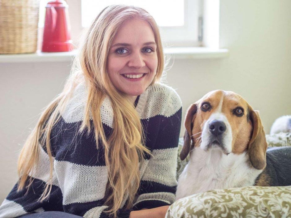 Pauline Schumann wünscht sich für ihr Austauschjahr in den USA liebe Gasteltern