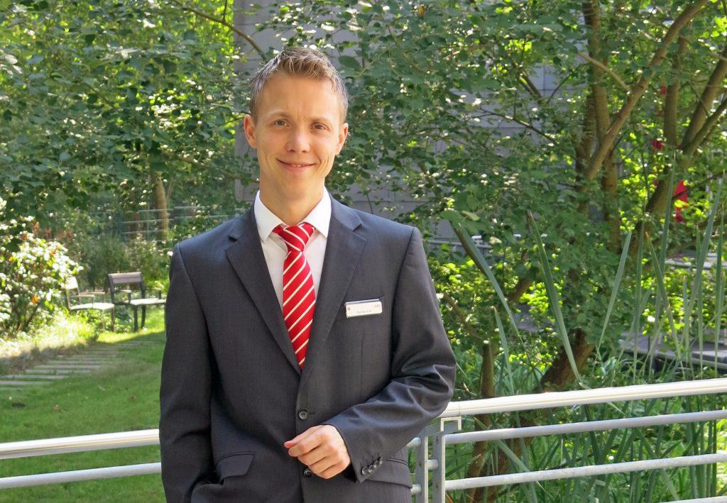 Bastian Erle, Mittelbrandenburgische Sparkasse