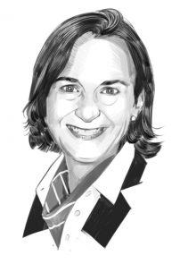 Bettina Pahlke, MBS, VermögensCenter Potsdam