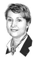 Kerstin Stephan, MBS, VermögensCenter Oberhavel