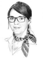 Stefanie Klandt, MBS, VermögensCenter Lübben