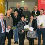 2016 12 21 Stiftung JKS der MBS Uebergabe Foerdermittel Gruppe