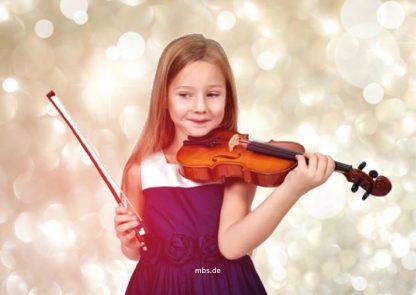 MBS - Sinfonische Klänge - Mädchen mit Geige