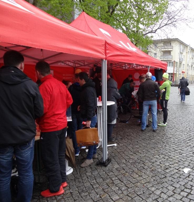Sparkasse Hennigsdorf