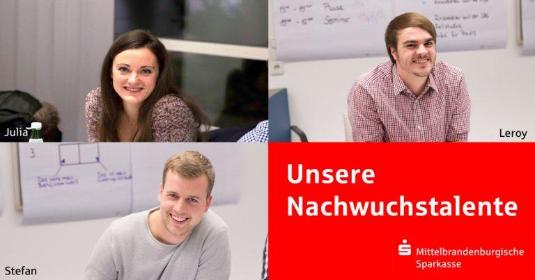 Jungangestelltenförderprogramm (JFP) der Mittelbrandenburgischen Sparkasse, Förderprogramm
