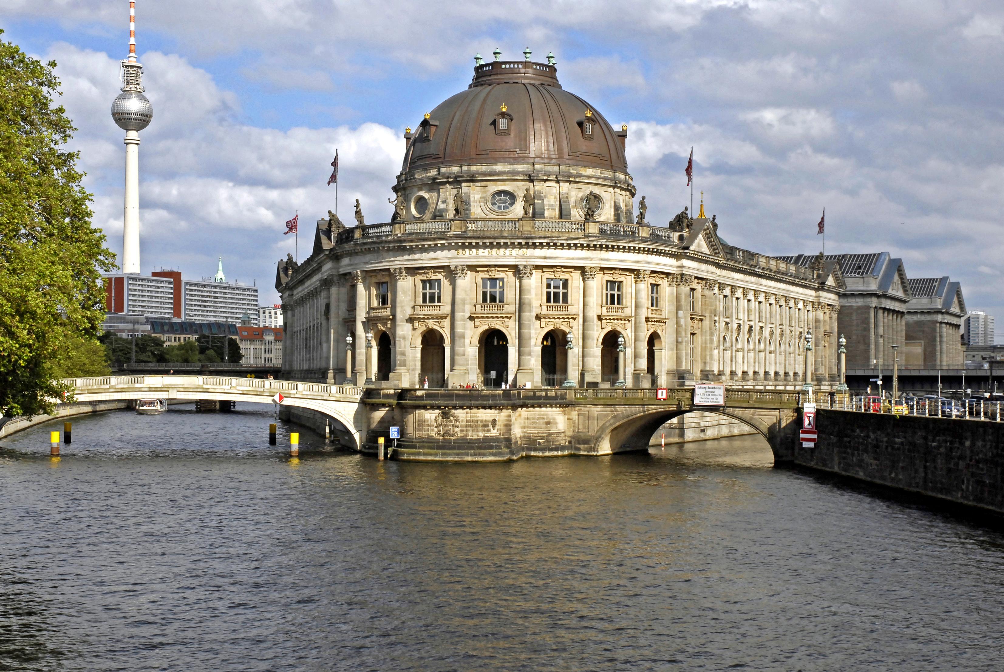 MBS-Kunden erhalten Rabatt in den Staatlichen Museen zu Berlin