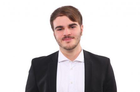 Leroy Ließ Jungangestelltenförderprogramm der Mittelbrandenburgischen Spar