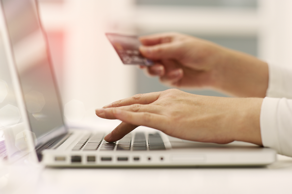 Personalisiertes Kreditkarten-Phishing