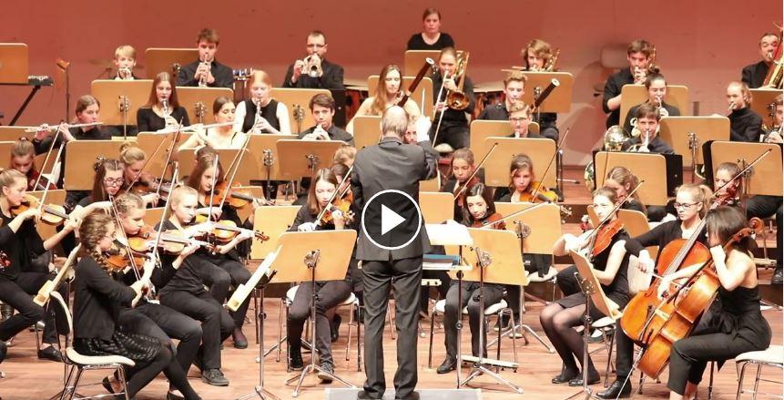 MBS Benefinkonzert Sinfonische Klänge zur Weihnachtszeit Potsdam - Gutestun