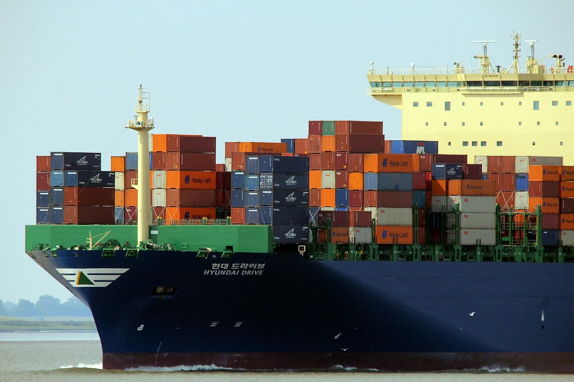 Welche Konsequenzen haben Zölle für den Exportweltmeister Deutschland?