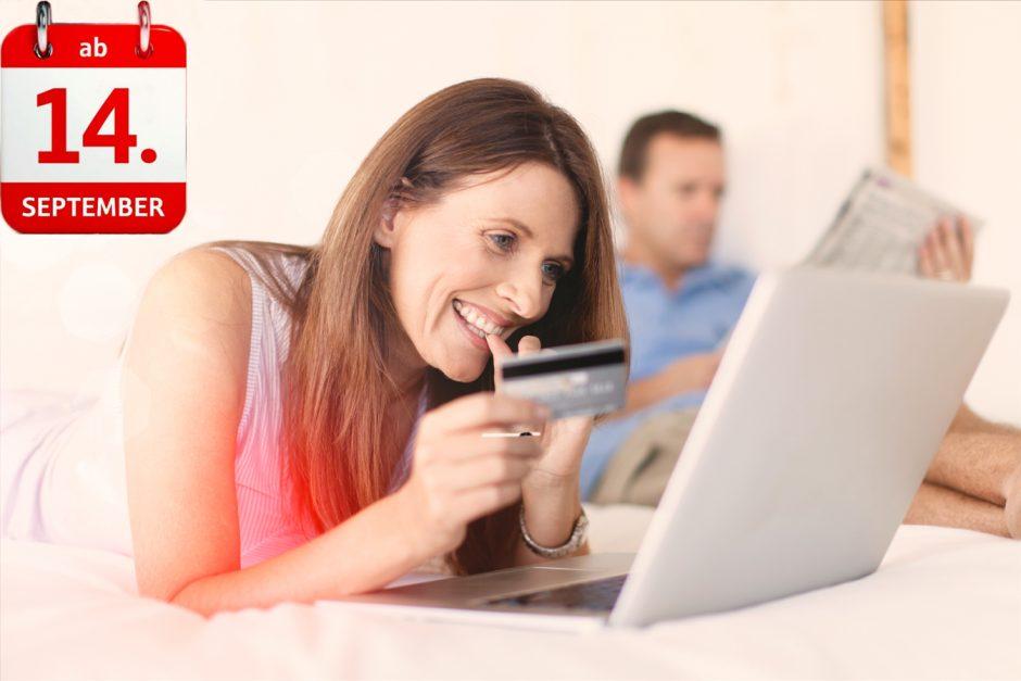 PSD2: Neuerungen bei Online-Zahlungen – Das musst Du jetzt tun