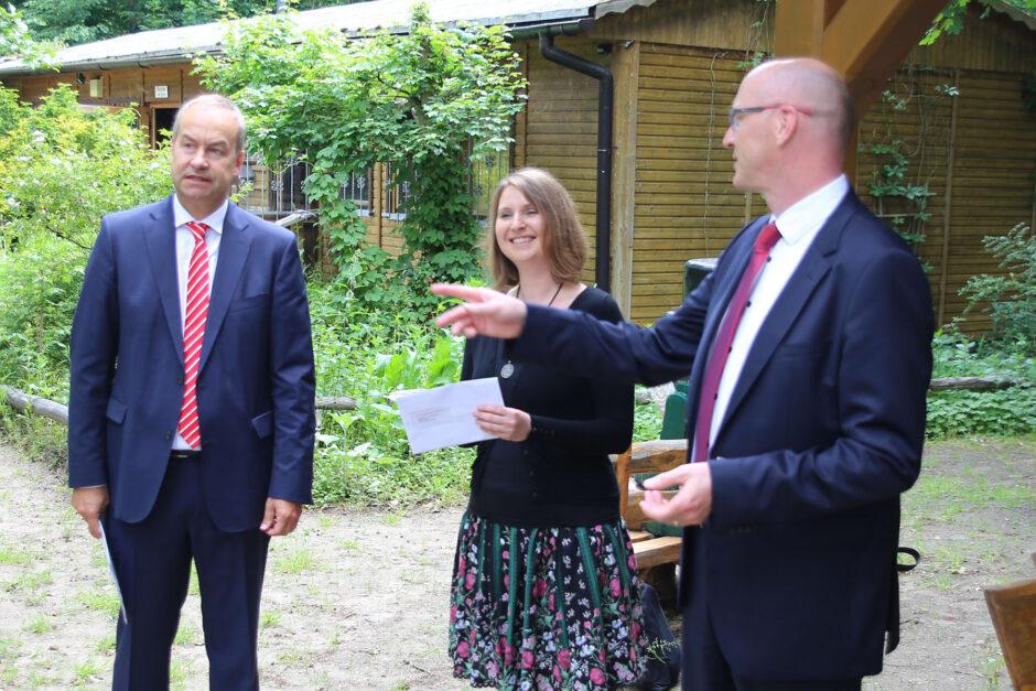 Trotz Corona – Spendenübergaben 1. Halbjahr 2020 in Oberhavel, Havelland und Potsdam- Mittelmark