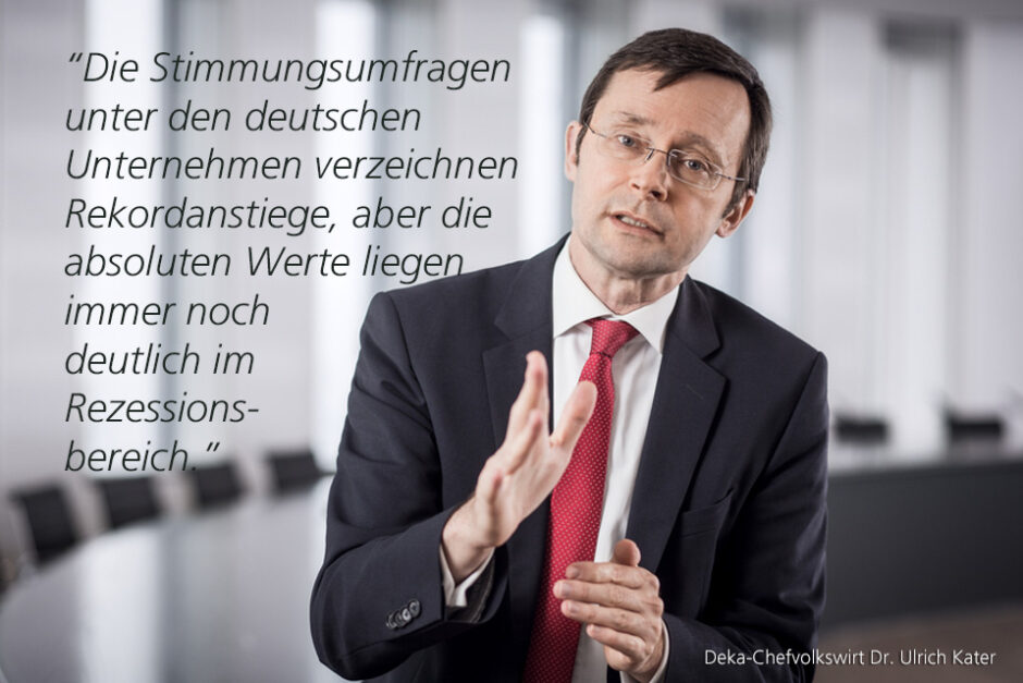 Katerkolumne: Schlag gegen Aktienkultur in Deutschland