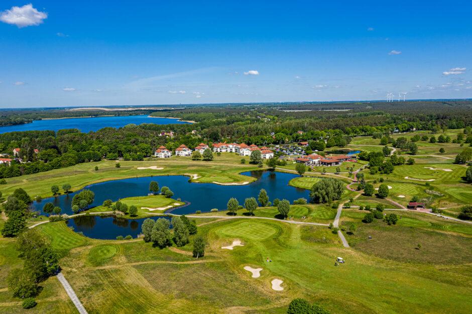 Meisterhaft golfen: Auf die Plätze, fertig, …