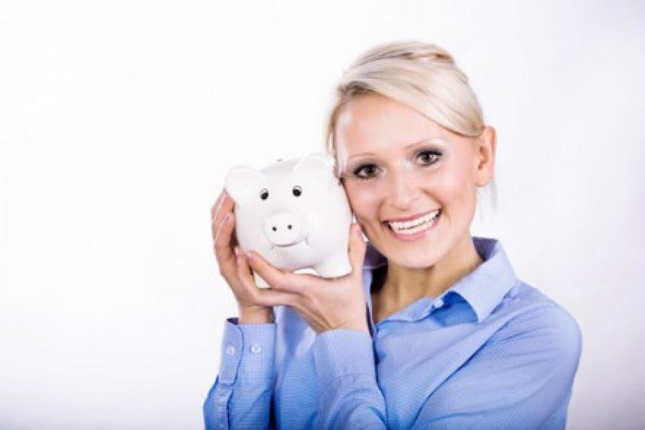 Wie Du es schaffst, Geld zu sparen