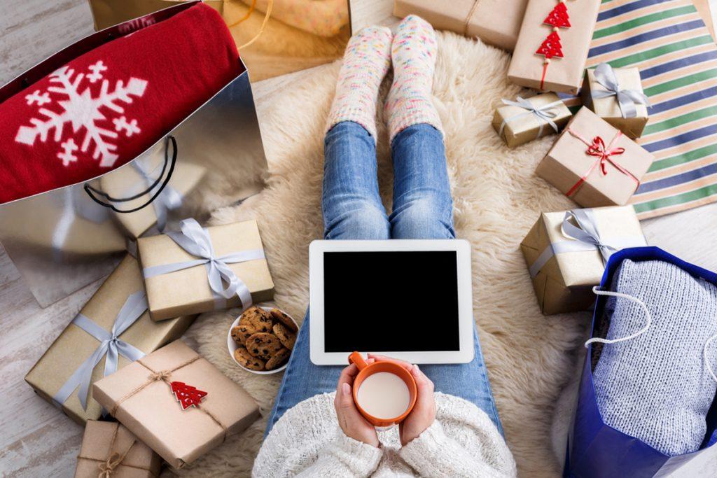 Drei Tipps, damit Weihnachten nicht zur Schuldenfalle wird